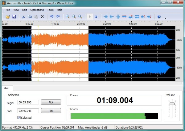 Which MP3 Editor Is the Best Choice [Online MP3 Editor or Offline One]