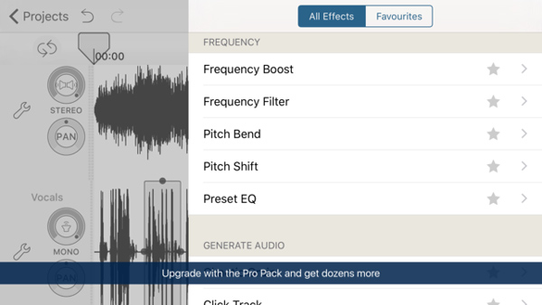 18 Best Music Audio Editors to Edit Audio Files and Music