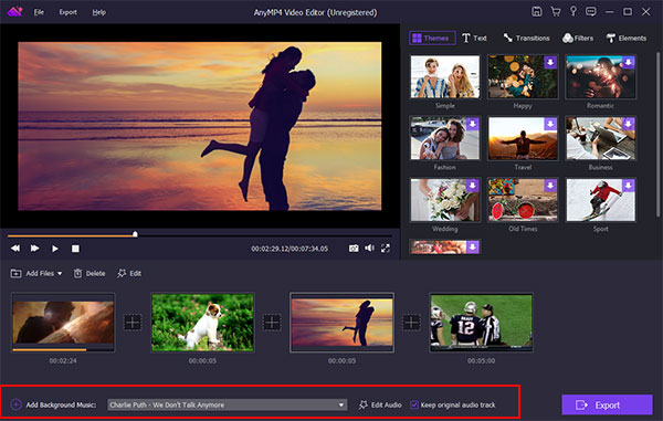 Top 20 Music Video Editors to Make Social Videos on Multiple