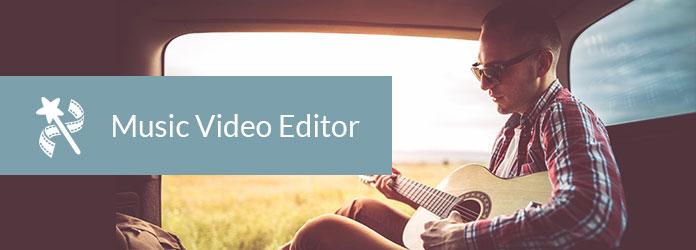 Music Video Editor
