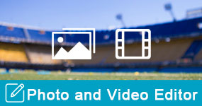 Photo and Video Editors