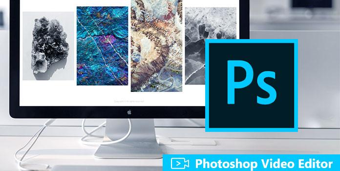 Photoshop Video Editor