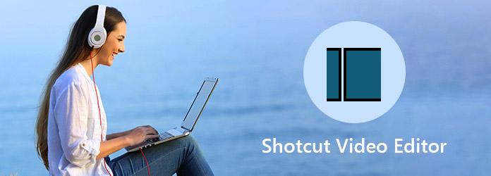 Edytor wideo ShotCut