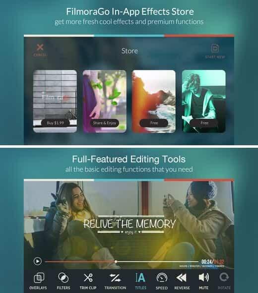 Top 7 Snapchat Video Editors Brighten Videos for Snapchat
