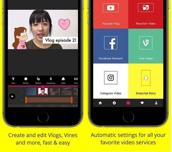 Pocketvideo
