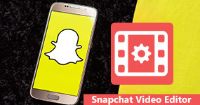 Video Editors for Snapchat Users