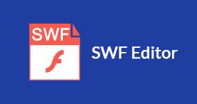 SWF-editori