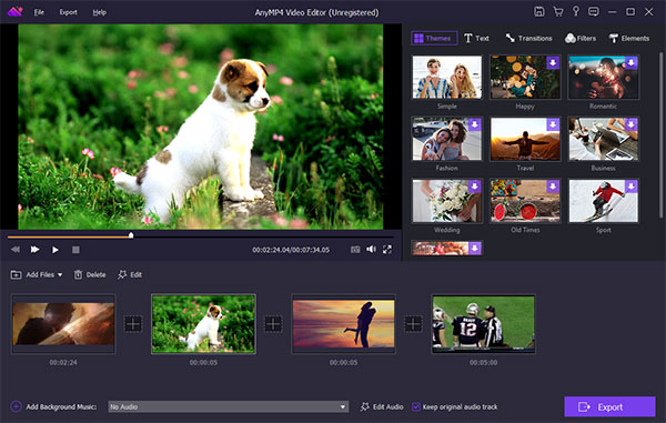 Top 5 Video Editing Software for Chromebook Users to Edit Videos