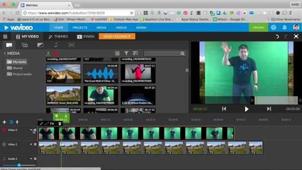 Movavi Video Editor for Mac - Download Free (2021 Latest