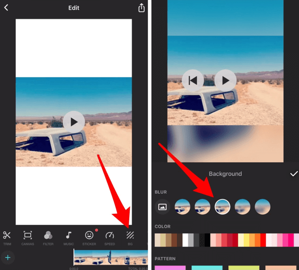 Top Video Crop Editors Available on PC, Mac, Online, Android