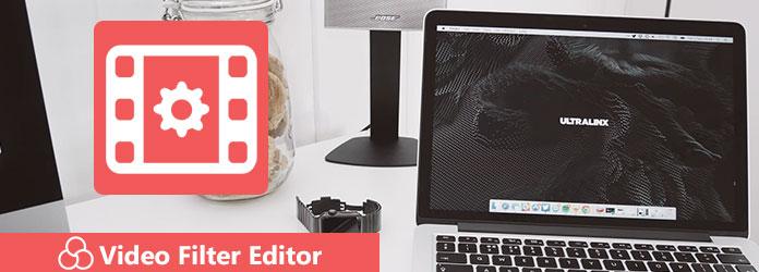 Video Filter Editor