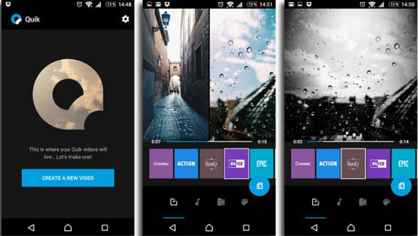 16 Best Free Video Makers Online/PC/Android/iOS to Make Video Files
