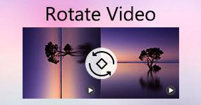 Kierrä videota