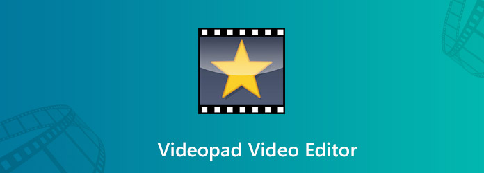 VideoPad Video Editor Review and Its Slideshow Creator