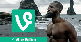 Vine Video -editorit
