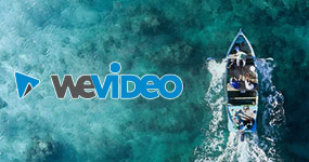 Edytor wideo WeVideo
