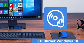 CD Burner Windows 10