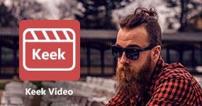 Lataa Keek Video