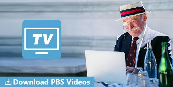 Download PBS Videos