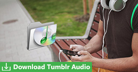 Download Tumblr Audio