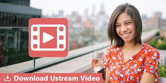 Lataa Ustream Video