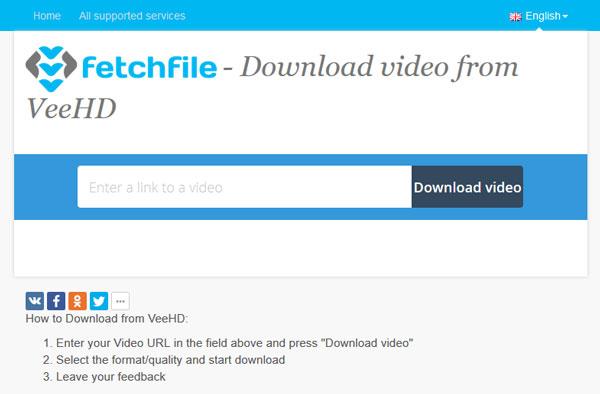 Fetchfile