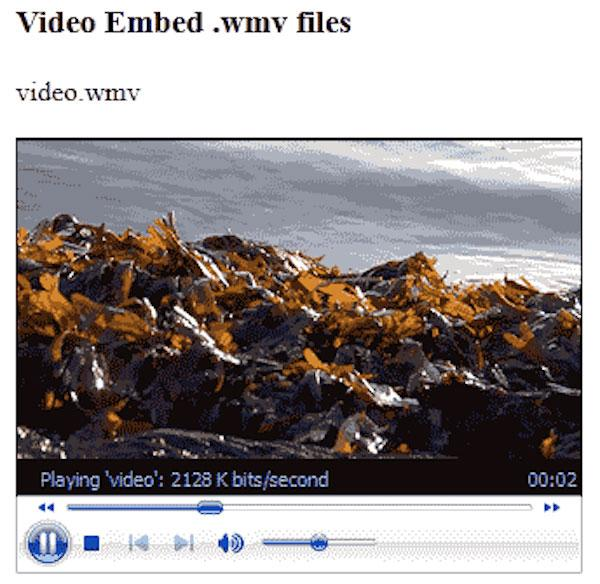 Tarkista MP4-video