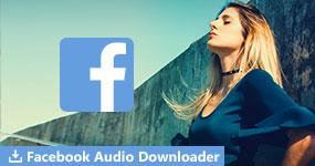 Facebook Audio Downloader