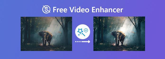 Ilmainen videoparannusohjelma