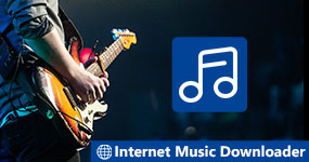 Download Music from Internet