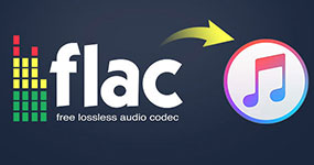 Convert and Play FLAC in iTunes