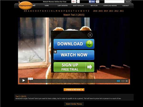 mobile movie download sites free