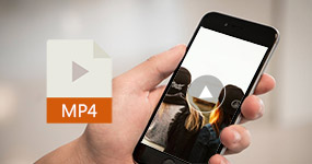MP4 Mobile Movies