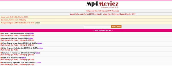 mp4 mobile movies download free sites