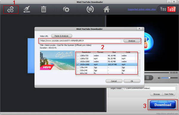 10+ Best MP4 Video Downloaders to Download YouTube Videos to MP4