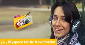 Myspace Music Downloader