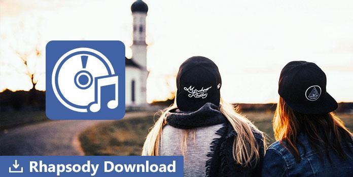 Rhapsody Download