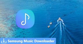 Samsung Music Downloader