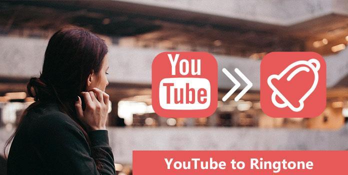 Youtube soittoäänelle