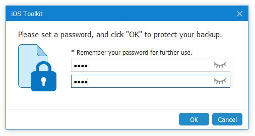 Kirjoita salasana