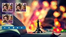 Eiffelin pikkukuva