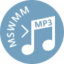 MSWMM to MP3