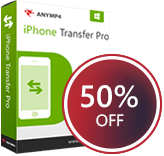 iPhone Transfer Pro