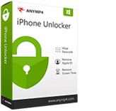 iPhone Unlocker